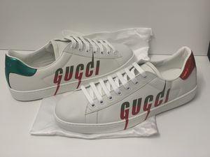 Gucci sneakers for Sale in Miami, FL