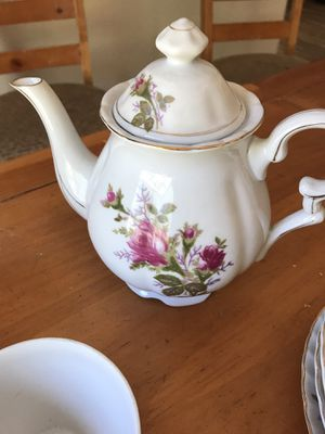 Antique China set for Sale in Mulino, OR