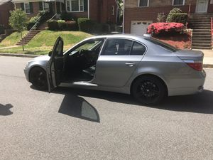 2006 BMW 5 Series for Sale in Washington, DC