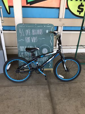 Next wipe out kids bike for Sale in Orcutt, CA