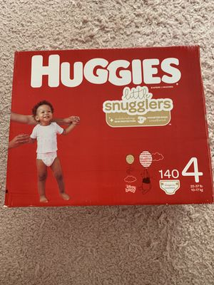 Huggies Little Snugglers Diapers for Sale in Brooklyn, NY