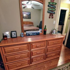 Bedroom Set for Sale in Romeoville, IL