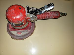 Chicago Pneumatic, CP870, Air Dual-Action Sander, 0.3 for Sale in San Jose, CA