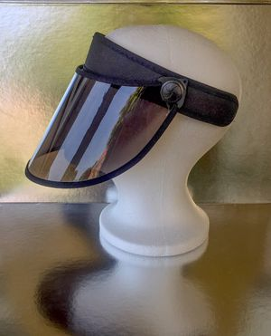 2 in 1 style visor- tinted for Sale in Chino, CA