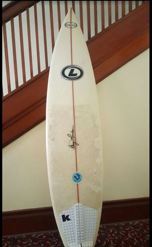 Linden 6'2 surfboard good condition board for Sale in San Diego, CA