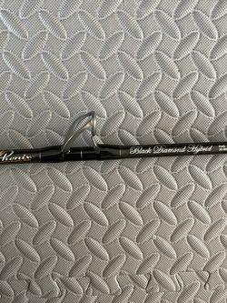 Phenix Black Diamond Hybrid 7ft Conventional for Sale in Winter Garden,  FL