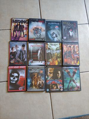 55 movies for Sale in Oakland, CA