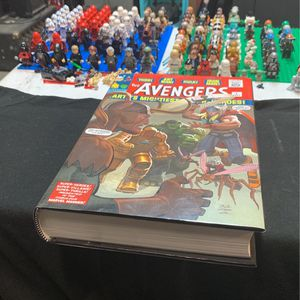 The Avengers Omnibus for Sale in Ceres, CA