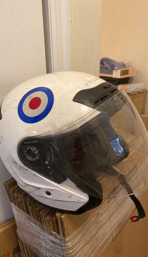 Motorcycle helmet/Vespa helmet for Sale in New York, NY