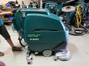 "Floor scrubber nobles 24 "" for Sale in Las Vegas, NV"