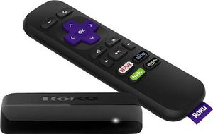 Roku express. 2 units 1 remote for Sale in Detroit, MI