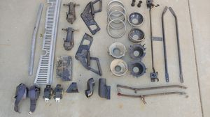 70s jeep parts for Sale in Livermore, CA