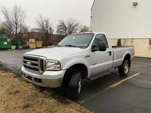 2005 Ford F-350 Diesel 4wd for Sale in Levittown, PA