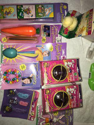 NEW Easter toys for Sale in Glen Ellyn, IL