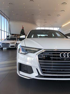 2019 Audi A6 Premium Plus for Sale in Tucson, AZ