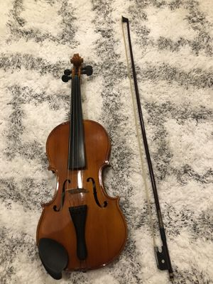Violin for Sale in Milton, WA
