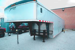 Hercules 34ft car hauler for Sale in Addison, IL