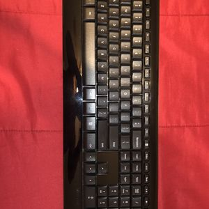 Microsoft Wireless Keyboard And Mouse for Sale in San Antonio, TX