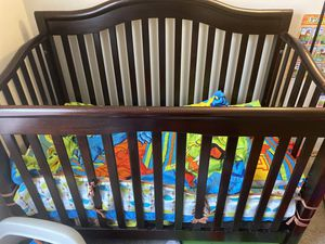 Crib for Sale in Galloway, OH
