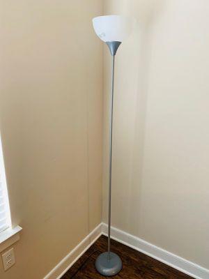 Floor lamp (set of 2) for Sale in Alexandria, VA