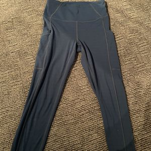Prana Womens Electa Leggings, XS for Sale in Placerville, CO