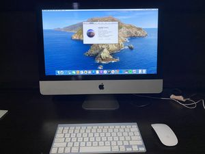 APPLE IMAC LATE 2012 EXCELLENT CONDITION for Sale in Fort Worth, TX