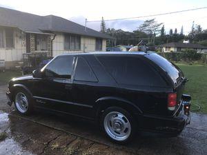 2002 Chevy blazer for Sale in Waialua, HI