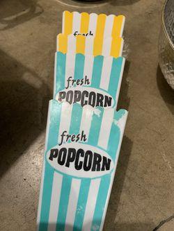 Popcorn Cups for Sale in Hillsboro,  OR
