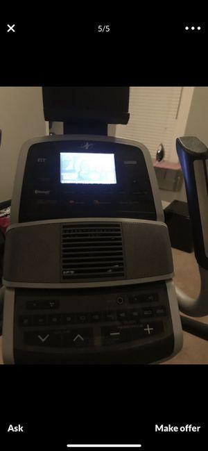 Exercise Equipment Elliptical for Sale in Atlanta, GA