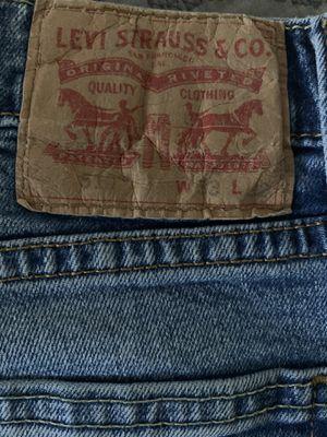 Guy levi's jean for Sale in San Leandro, CA