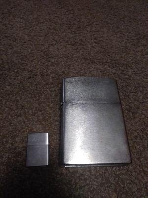 zippo lighter for Sale in Gresham, OR