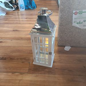 Outdoor Candle Holder (Barn/Lantern Style for Sale in Los Angeles, CA