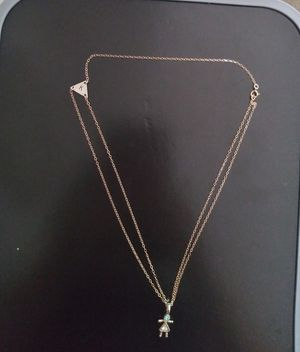 A 14k gold filled chain for Sale in Sudley Springs, VA