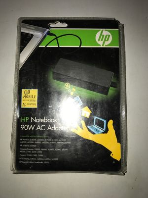 HP notebook 90W AC adapter for Sale in Gahanna, OH