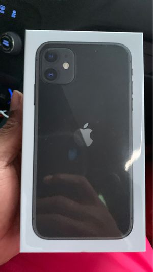 Iphone 11 Brand new for Sale in Chattanooga, TN