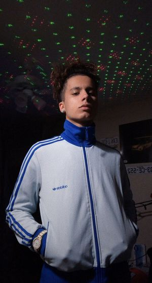 Adidas Track Jacket for Sale in Miami, FL
