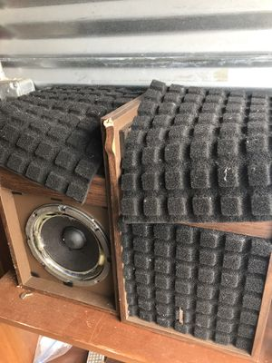 Bose Speakers (as-is) for Sale in Orlando, FL
