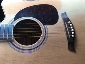 Gianni acoustic guitar 50$ for Sale in Baltimore, MD