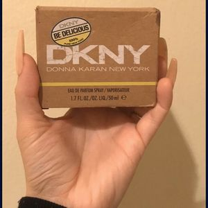 New 1.7oz DKNY Perfume Original Price $78 for Sale in Victorville, CA