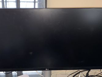 Custom pc build (computer) with Monitor for Sale in Fort Worth,  TX