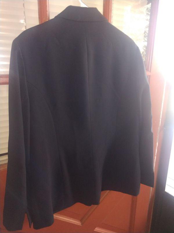 Women's blazer jacket sz 14