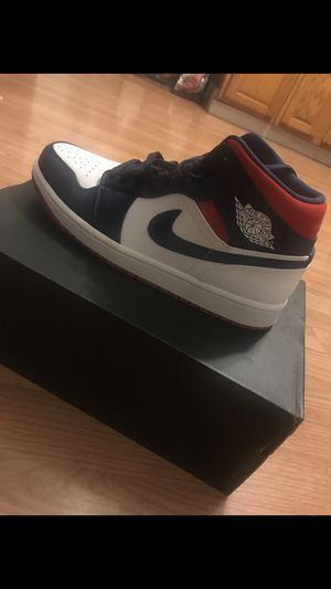 Air Jordan 1 mid se for Sale in Livermore, CA