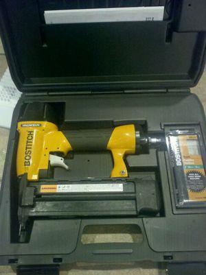 Bostitch nail gun for Sale in Goodyear, AZ