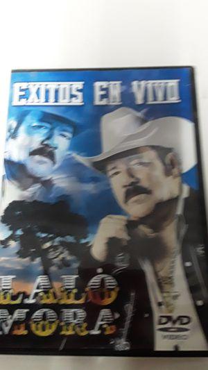 Lalo Mora (dvd) en concierto for Sale in Moreno Valley, CA