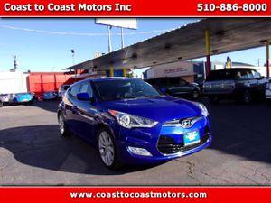 2013 Hyundai Veloster for Sale in Hayward, CA