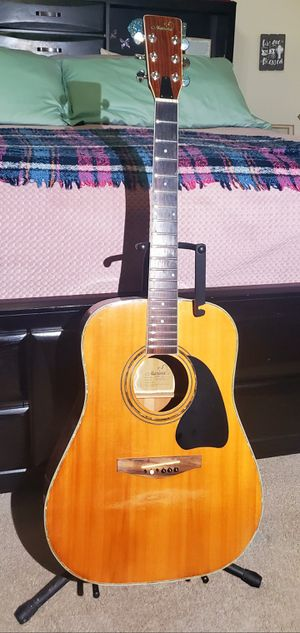MARIANA MARK 34 RARE JAPANESE ACOUSTIC GUITAR for Sale in Raleigh, NC