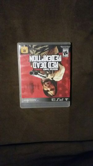 PS3 games immaculate condition for Sale in Farmersville, CA
