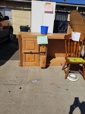 Free for Sale in El Monte, CA
