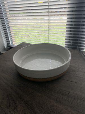 Ceramic bowl for Sale in Nashville, TN