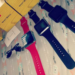 NEW SMS/CALL SMART WATCHES-Compatible with all devices for Sale in Durham, NC
